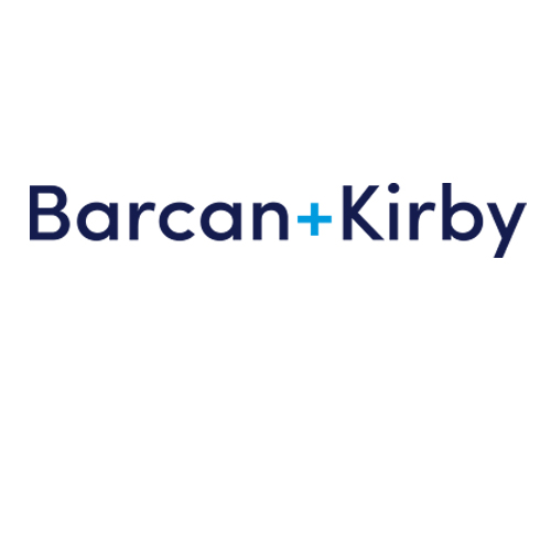 Barcan+Kirby solicitors logo